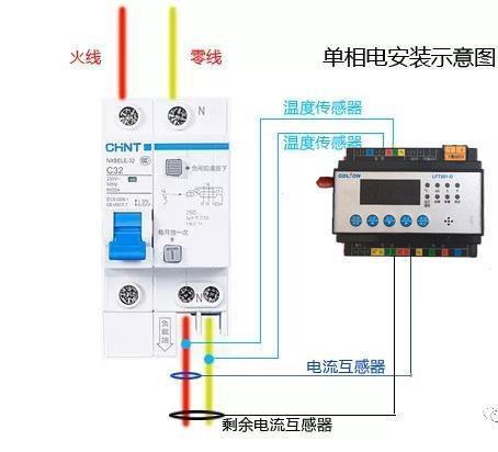 佛山智慧用电安全隐患监管服务系统