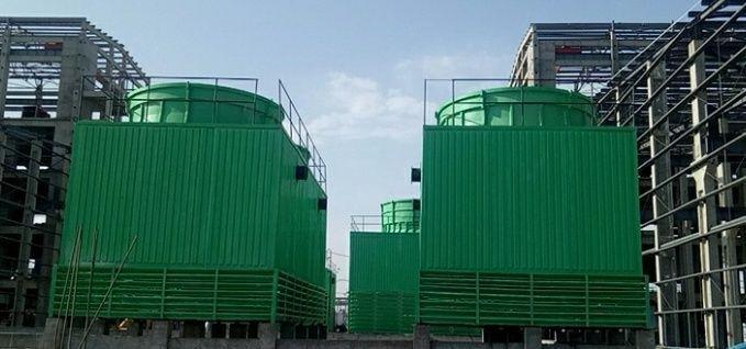 保定玻璃鋼逆流冷卻塔供應商