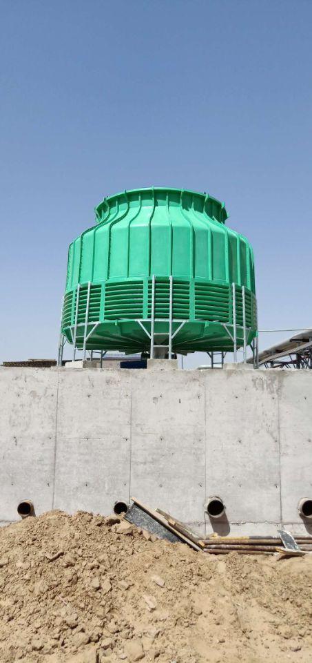 保定玻璃鋼逆流冷卻塔供應商 精工打造 質量有保證