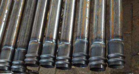 包头声测管厂家直销 高品质 低价格