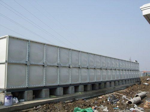 芜湖供应玻璃钢消防水箱