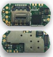 北京S8智能穿戴GPS定位心率血壓計步主板規格