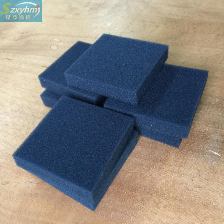 直销环保eva白色泡棉包装盒 无味EVA电子产品包装盒
