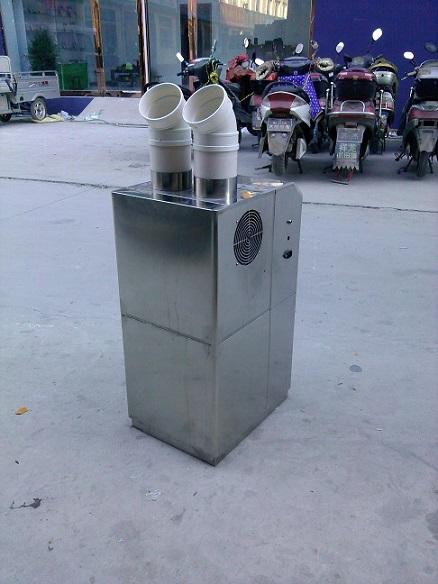 參觀通道小型人員消毒設備廠家 歡迎來電咨詢