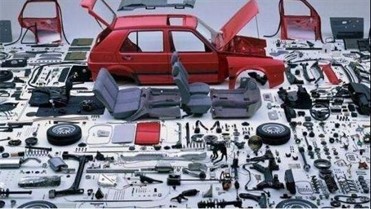 梅州汽車配件進口資質