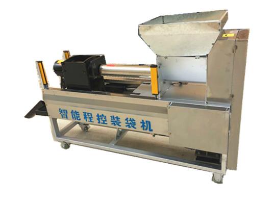 國產裝袋機加工廠
