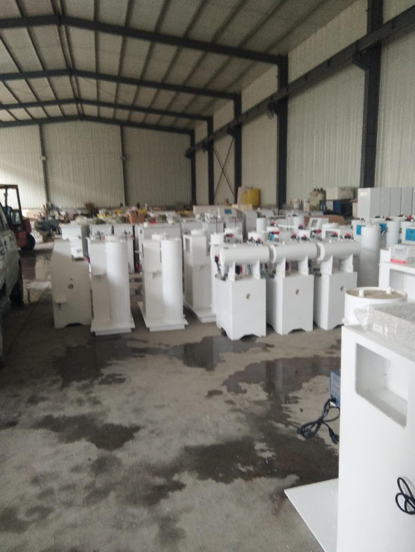 荊州美容院污水處理設備廠