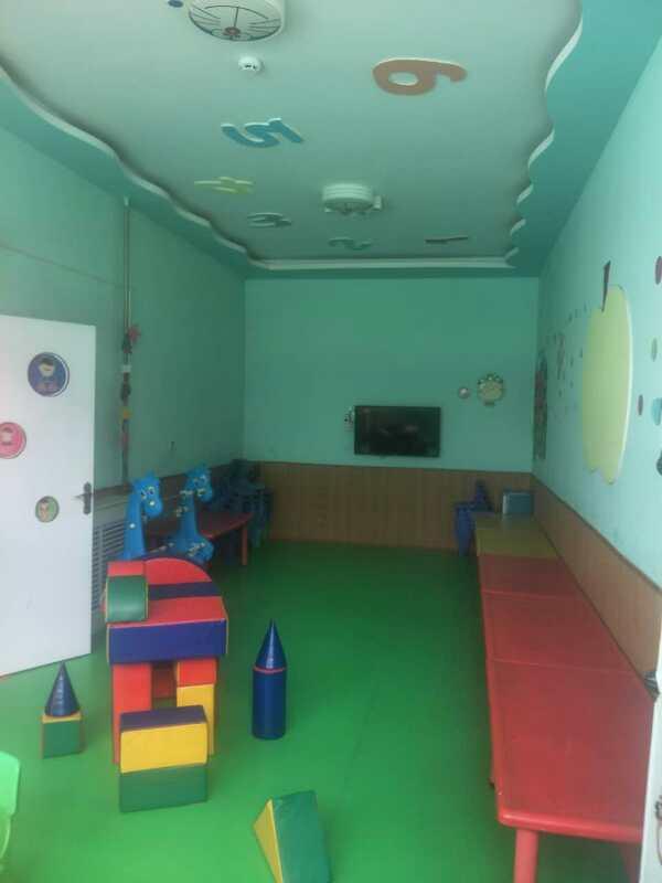 德阳幼儿园安全检测门板图形雕刻机如何绘制v门板单位图片