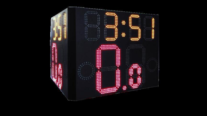 計時記分冰球犯規控制器 計時記分 水球計時記分系統