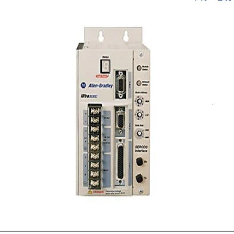 AB/羅克韋爾伺服電機2094-XNINV-1