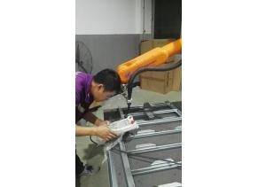 惠州機器人自動焊接品牌 機器人自動焊接 質量優良
