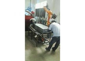 珠海機器人焊機