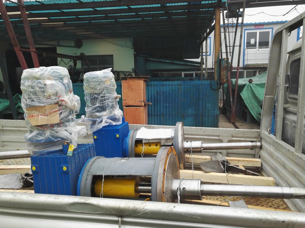 大石橋石灰漿液攪拌器 聯系我們獲取更多資料