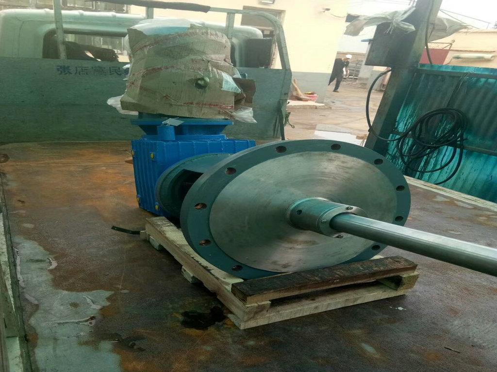 克孜勒蘇柯爾克孜攪拌器的型號攪拌設備