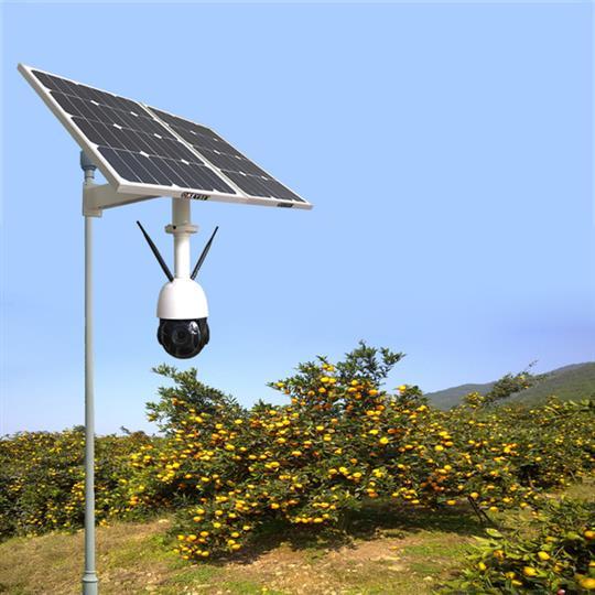阿里太陽能監控廠家