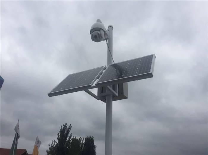 中衛太陽能監控