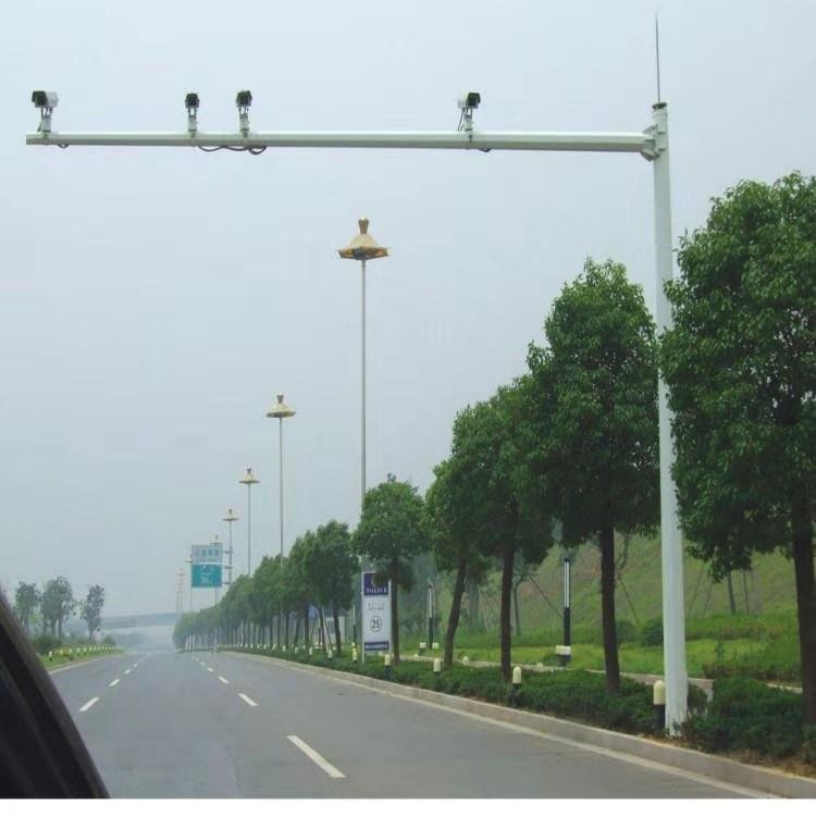 阿勒泰交通標志桿價格