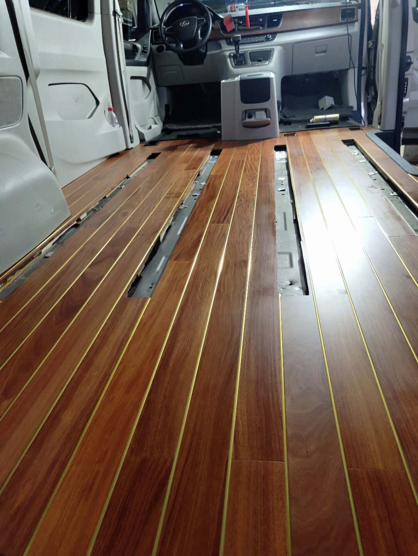 江蘇汽車木地板改裝