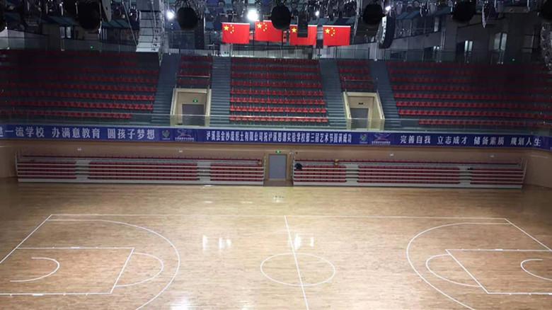 安慶體育館木地板出租