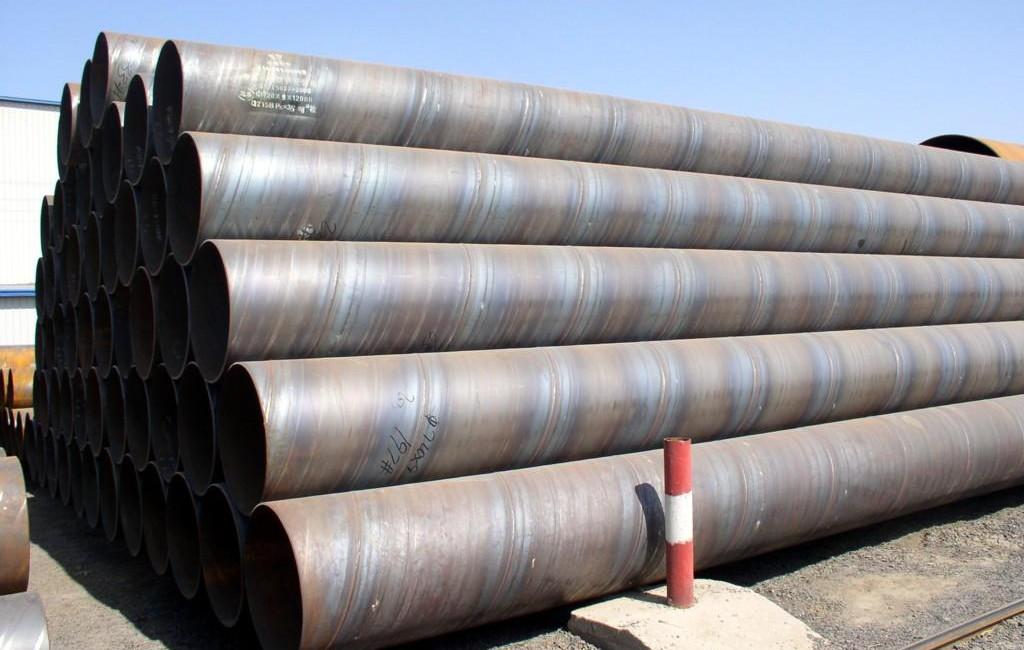 红河螺旋管生产 多年行业经验