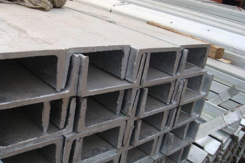 迪庆槽钢价格 发货快 价格低 种类全
