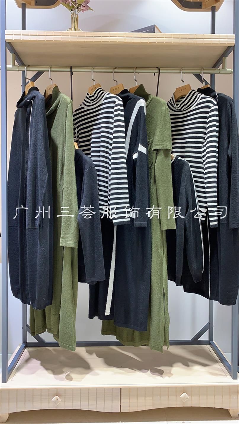 大連外貿原單服飾女裝貨源一手貨源 女裝批發