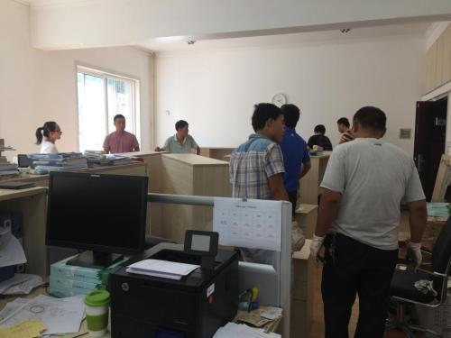 上海閔行區大眾精品搬家公司