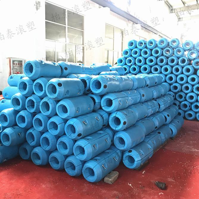 杭州电缆管管道浮体批发