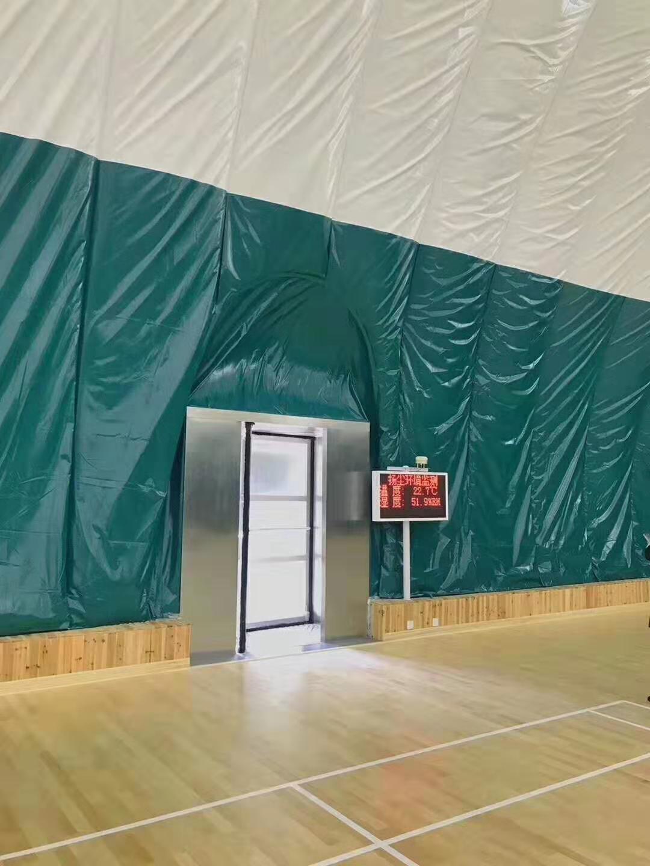 安康硬木企口體育館木地板電話