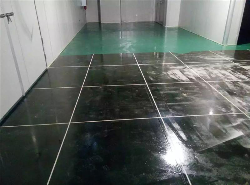 樟木頭防靜電地板漆