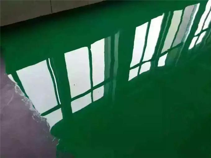 橋頭自流平地坪漆生產廠家 環氧樹脂自流平地板油漆