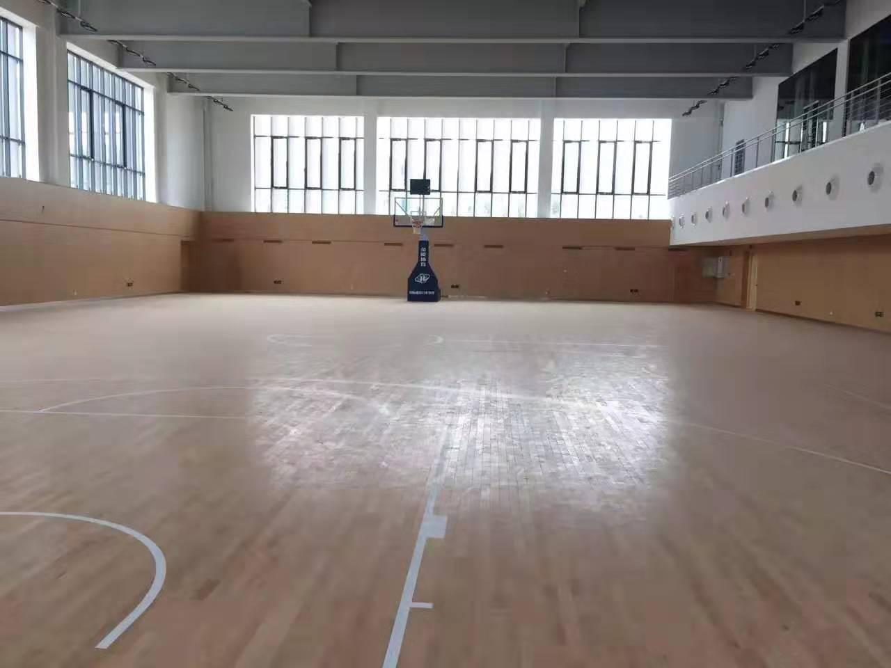 安康舞臺木地板型號