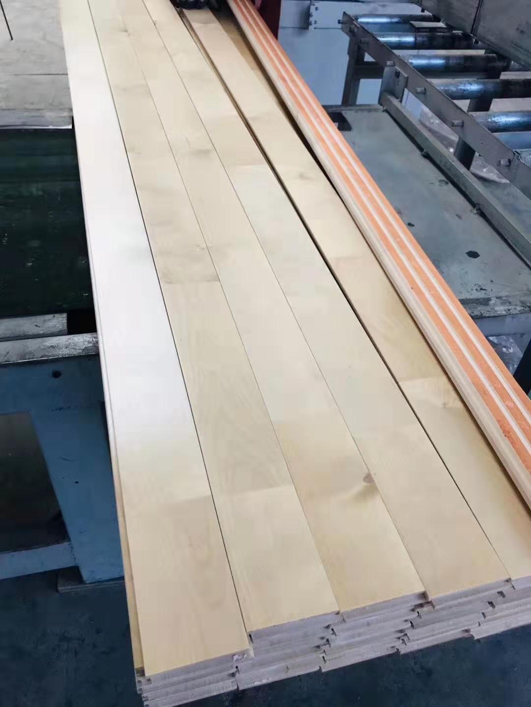 滁州舞臺木地板報價 松木舞臺地板 工藝精良 性能優異