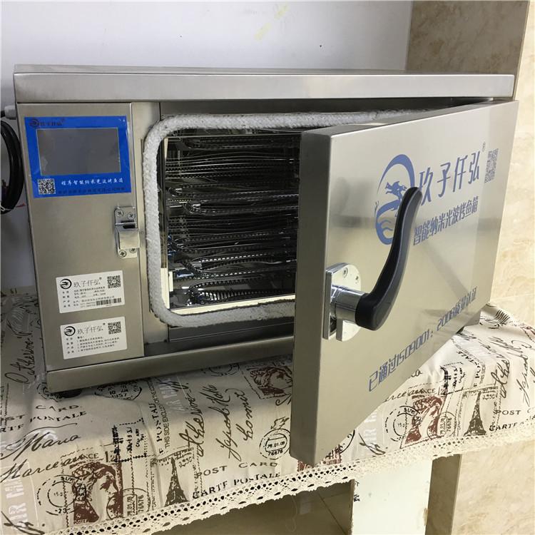 贛州不銹鋼電烤魚箱商用廠家直銷批發價