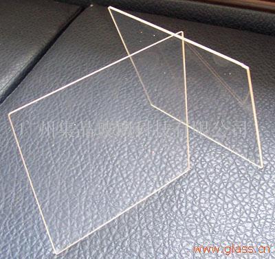 肖特微晶玻璃定制