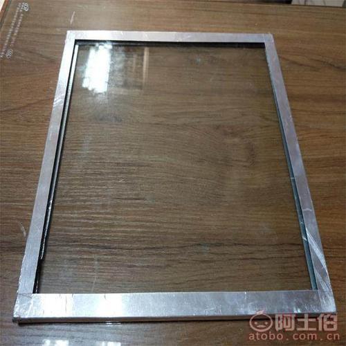 硅酸鉀防火玻璃生產