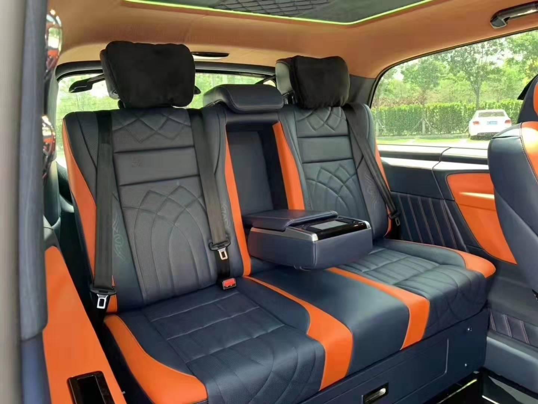 汽車內飾翻新改裝廠家 汽車內飾升級改色