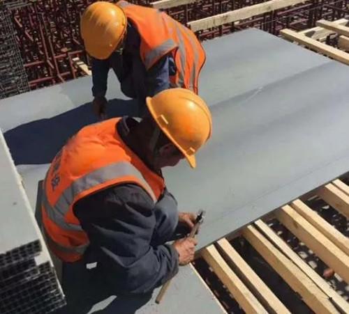 PP中空建筑模板生產線廠商