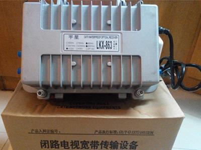 廊坊供應銷售宇星LKX-3130光發射機 光接收機
