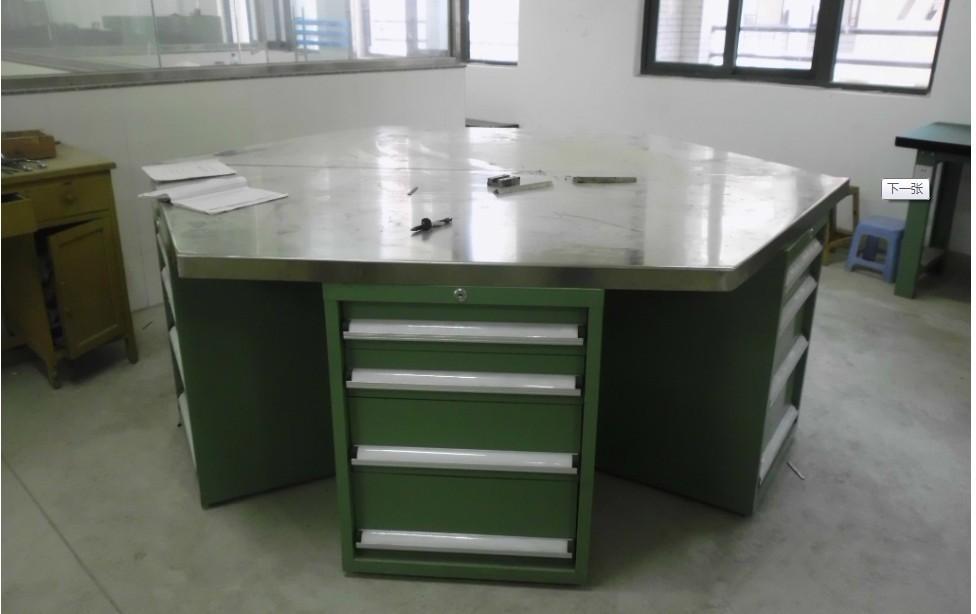 蚌埠六工位鉗工實訓臺制造商