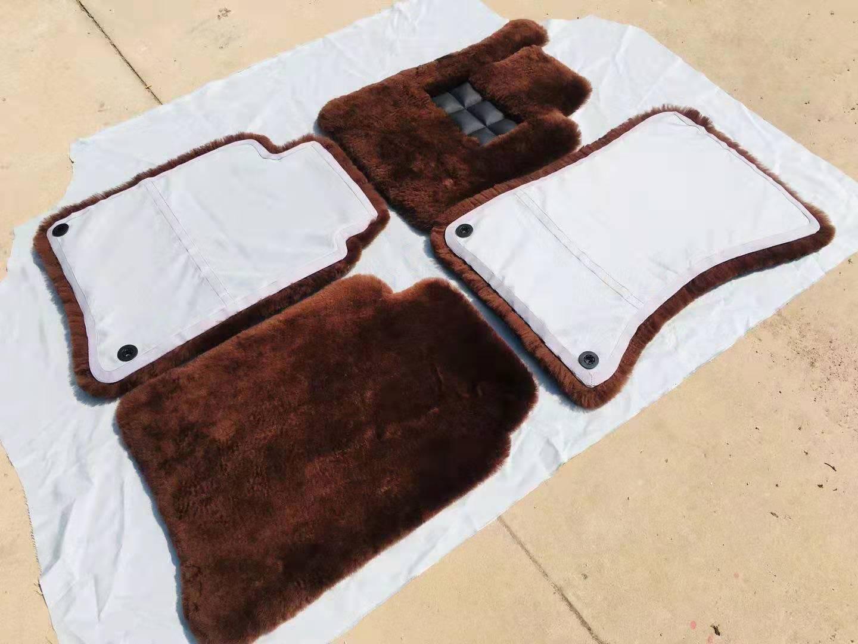 鎮江汽車羊毛地毯廠家