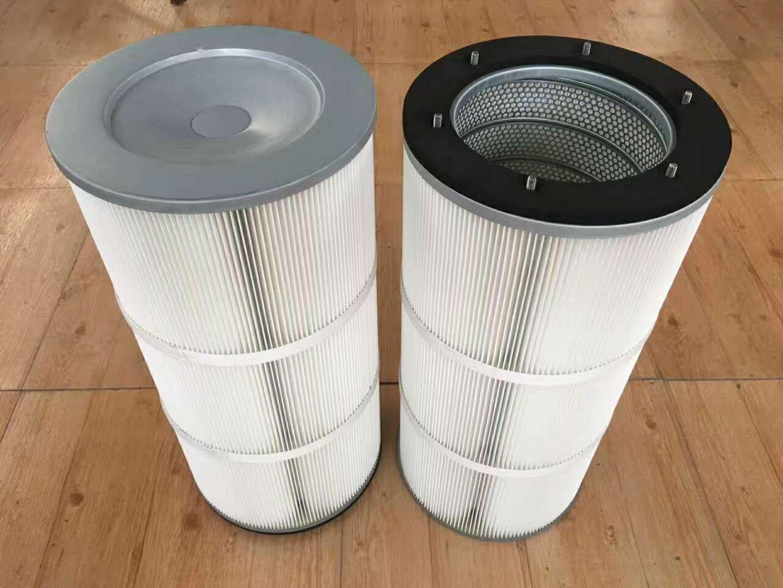 鞍山電廠燃氣輪機除塵濾芯 型號全價格優