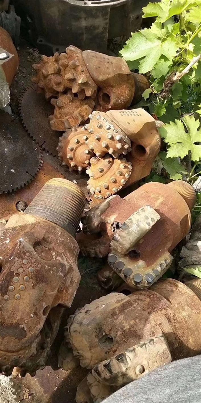 廣州礦山鉆頭回收