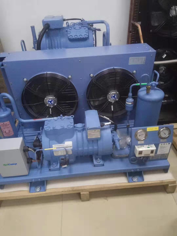 鄧州冷庫壓縮機
