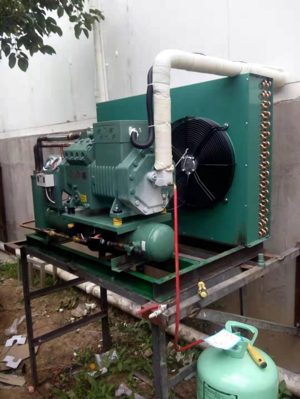 三門峽冷庫壓縮機