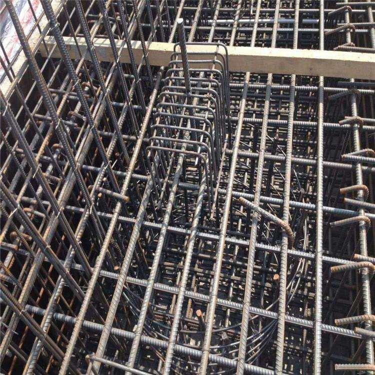 張掖螺紋鋼筋網價格 螺紋鋼筋網片 經驗豐富