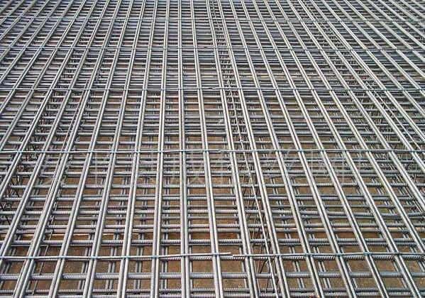 安徽螺紋鋼筋網價格