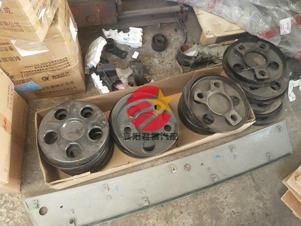 阿勒泰东风凯普特EV350配件厂家