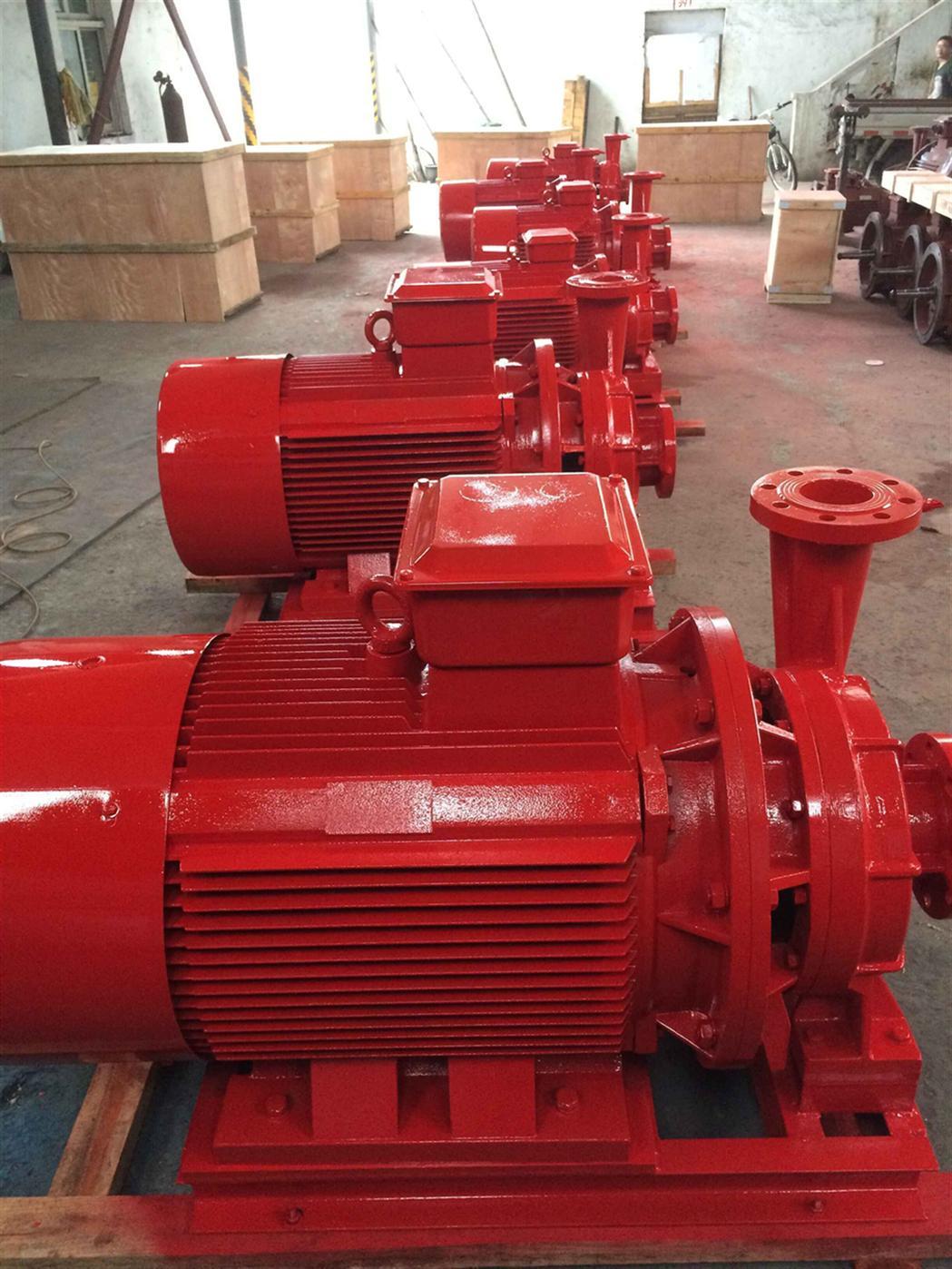 可以上門維修調試的消防泵批發價格