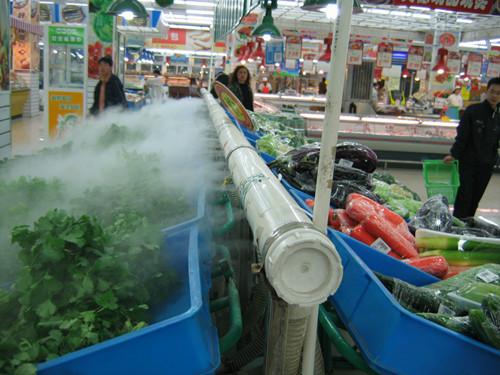 水霧加濕器